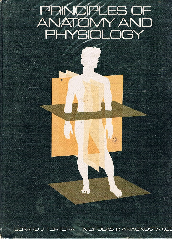Principles Of Anatomy And Physiology by Tortora Gerard J ...