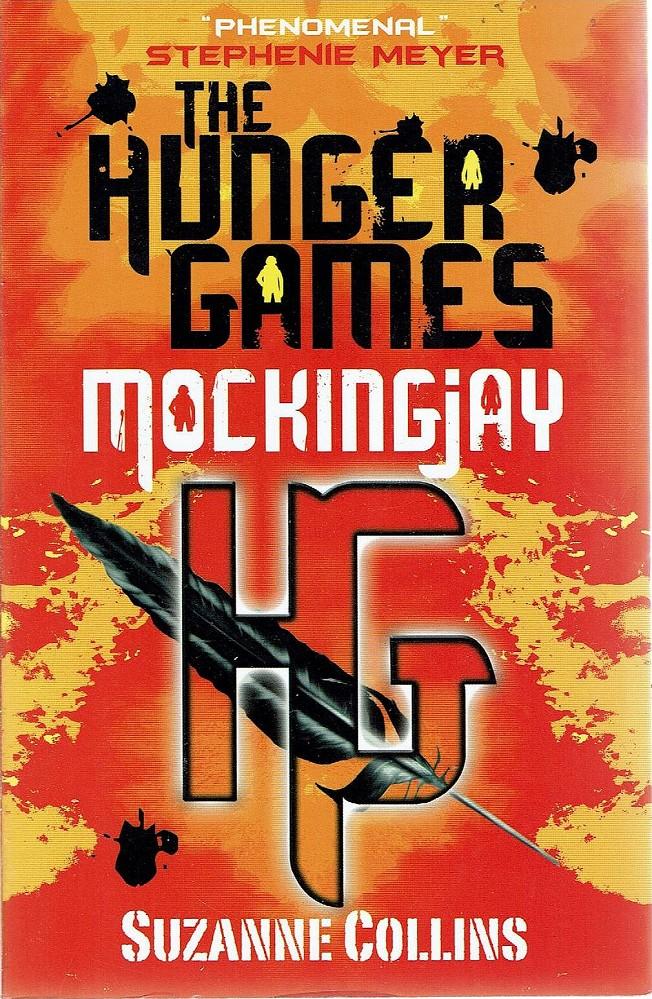 hunger games mockingjay full book